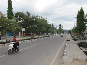Street Sumba